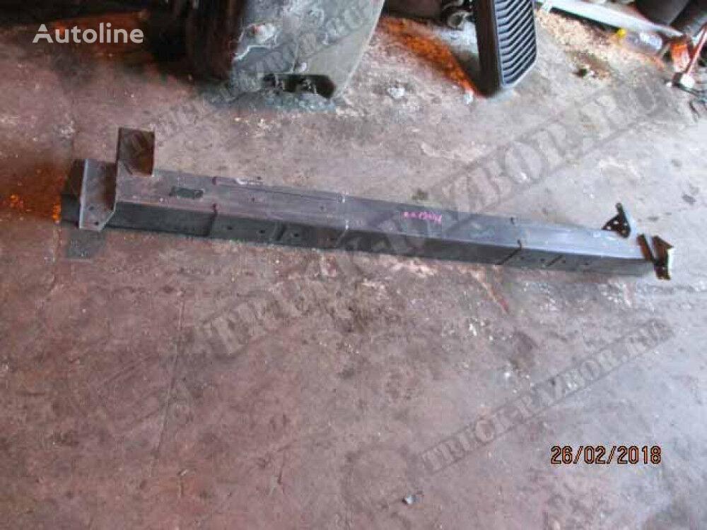 usilitel a bumper for DAF tractor unit
