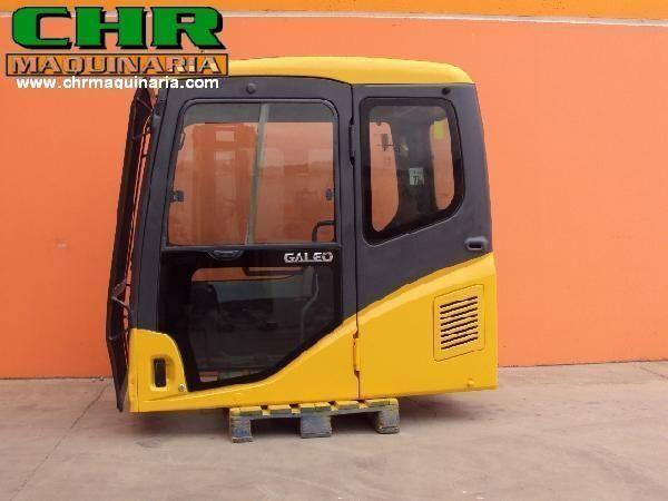 cab for excavator