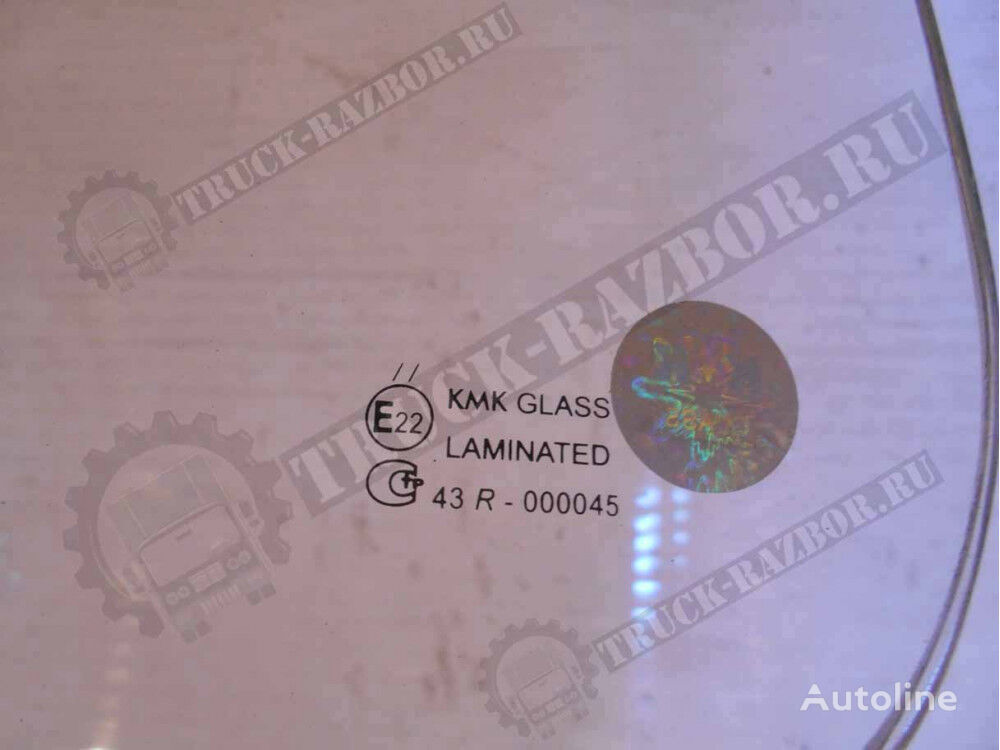 cab glass for VOLVO tractor unit