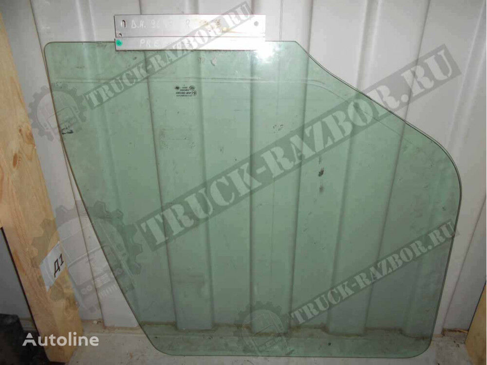 (7420827129) cab glass for RENAULT R   tractor unit