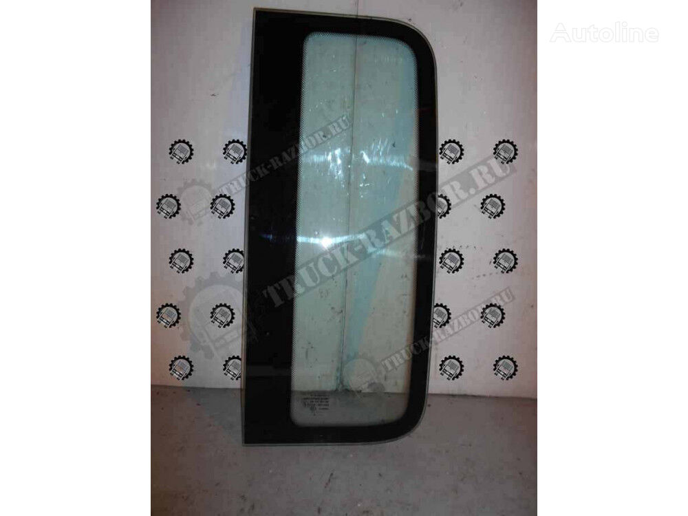MAN bokovoe, L (81625500017) cab glass for MAN tractor unit