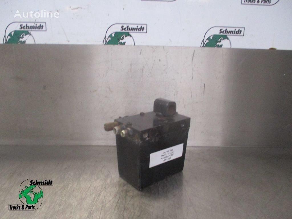 (1914281) cab lift pump for DAF XF 106 truck