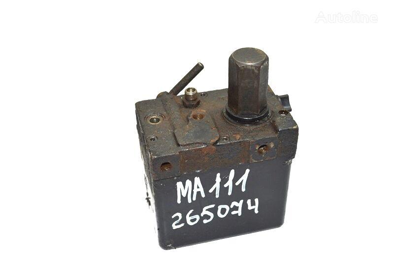 MAN (01.00-) cab lift pump for MAN TGA 18.430 (2000-2008) truck
