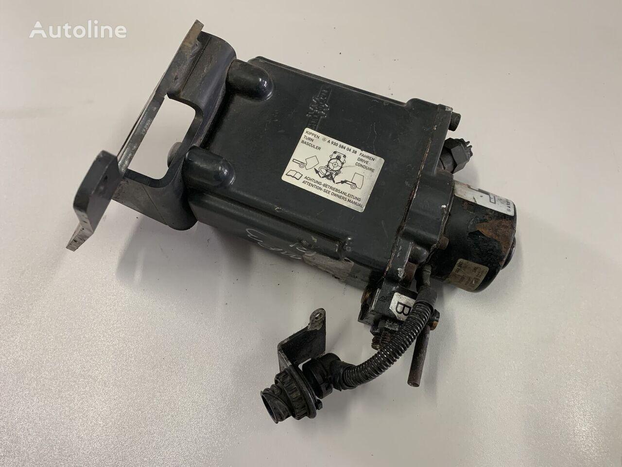 MERCEDES-BENZ ACTROS MP3 elekrtyczna pompka cab lift pump for MERCEDES-BENZ Actros MP3 tractor unit