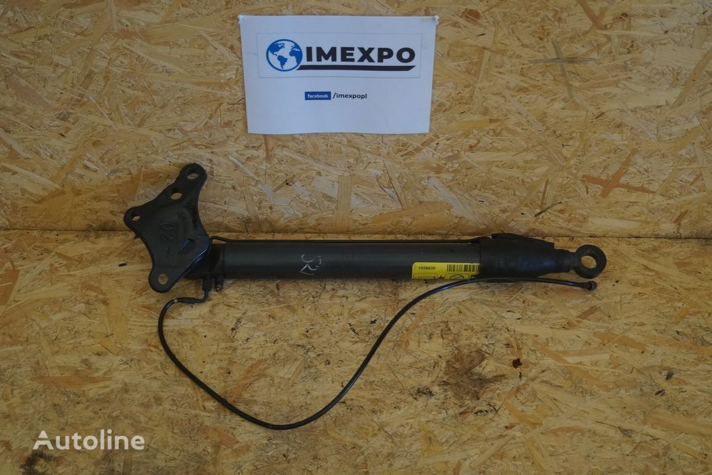 SCANIA CABINE LIFTING CYLINDER / FREE EU DELIVERY cab lift pump for SCANIA R440 XPI EURO 5 tractor unit