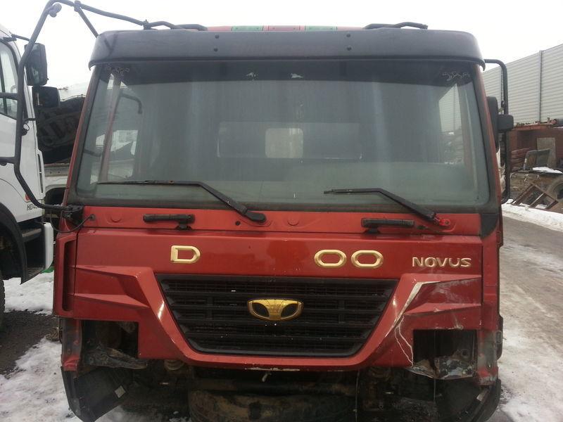 DAEWOO cab for DAEWOO ULTRA NOVUS truck