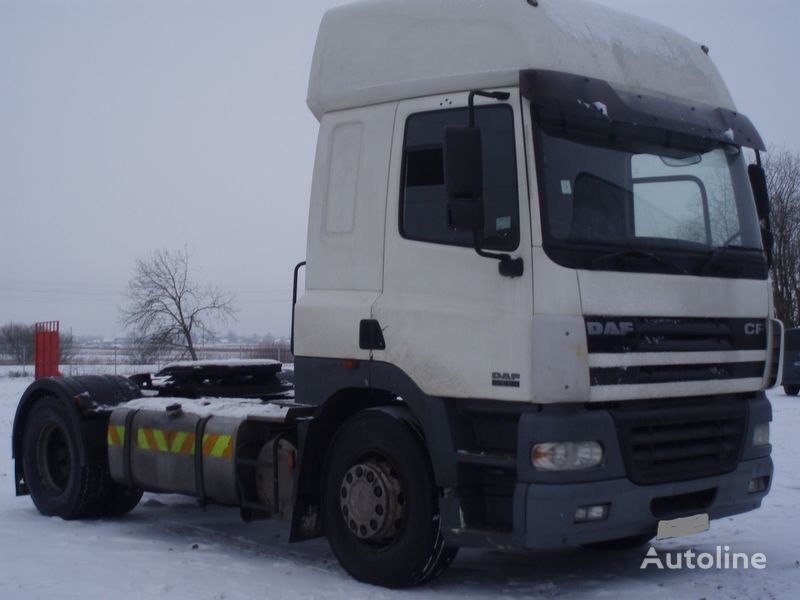 DAF cab for DAF CF 85 tractor unit
