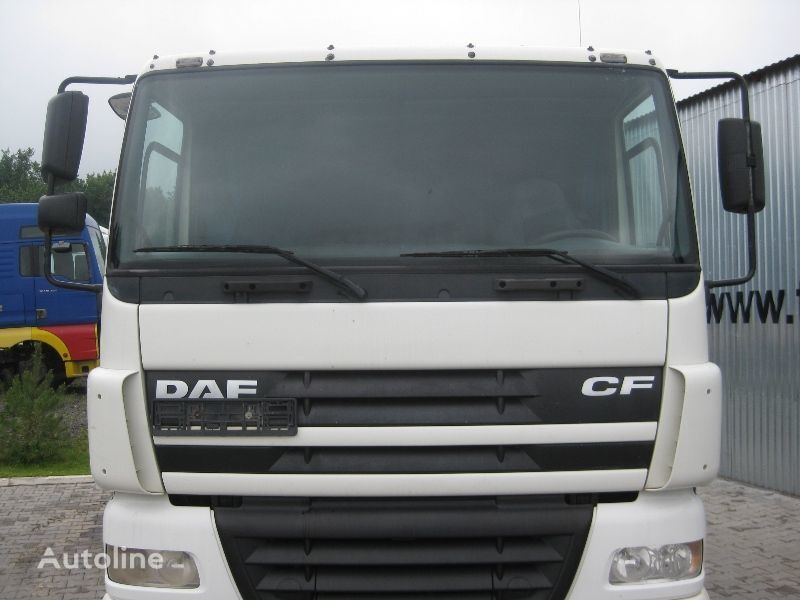 DAF cab for DAF CF85430 tractor unit