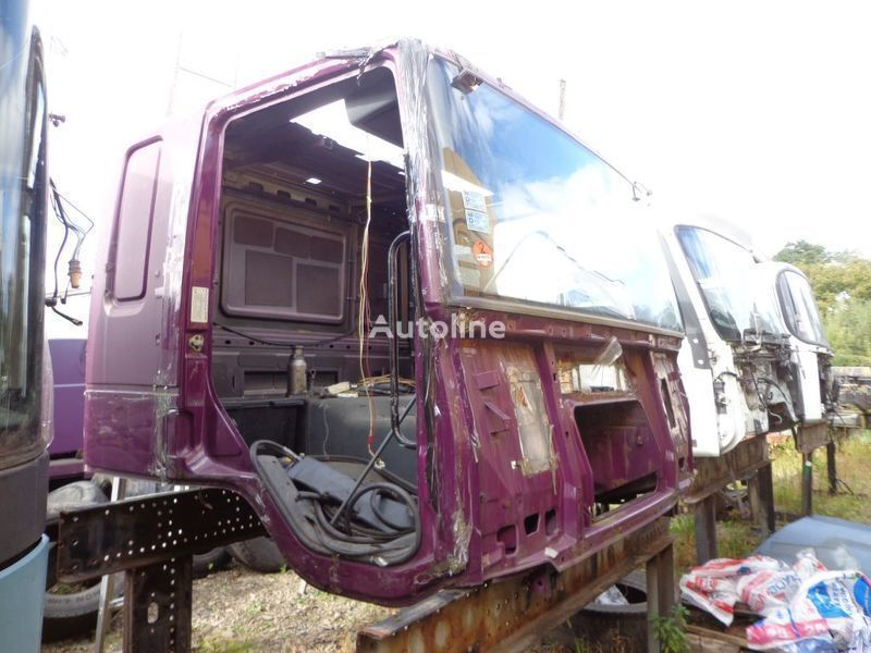 cab for DAF CF truck