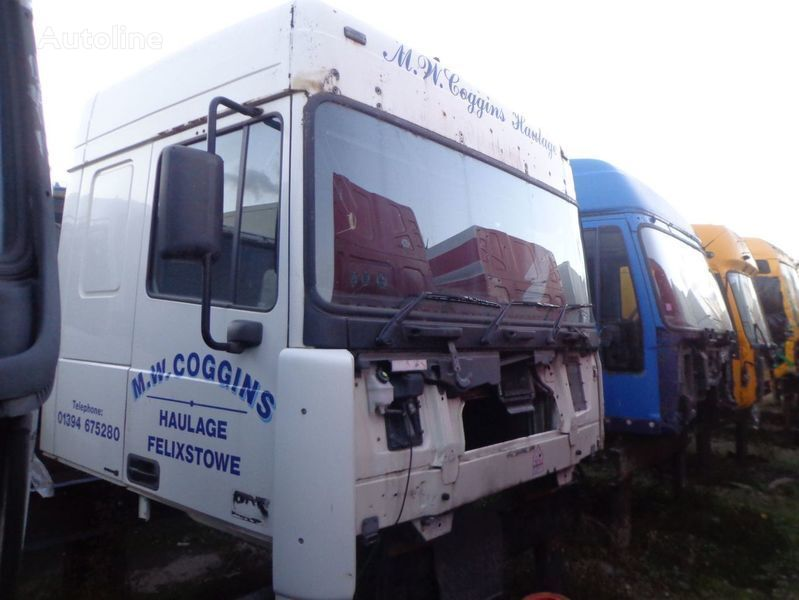 cab for DAF XF truck