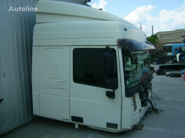 cab for DAF XF 95.430 evro2 truck