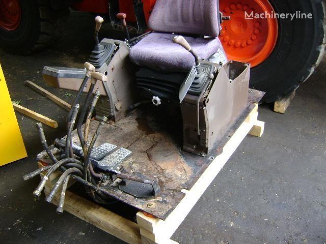 FIAT Part cab for FIAT Hitachi FH excavator