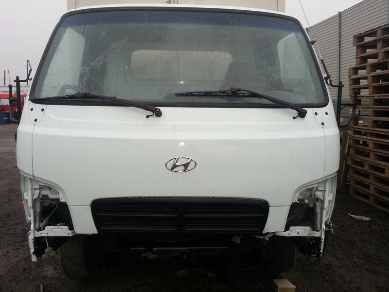 cab for HYUNDAI HD72 truck
