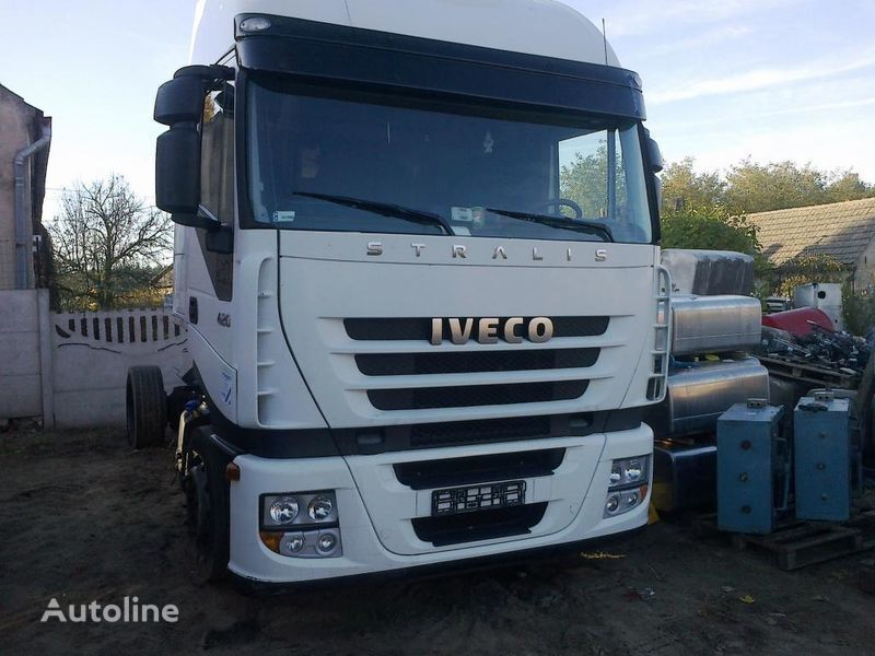 IVECO cab for IVECO Stralis truck