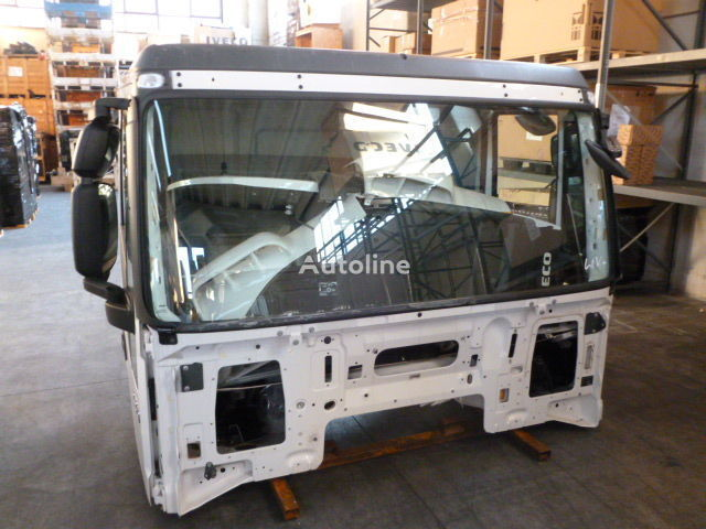 IVECO cab for IVECO TRAKKER truck