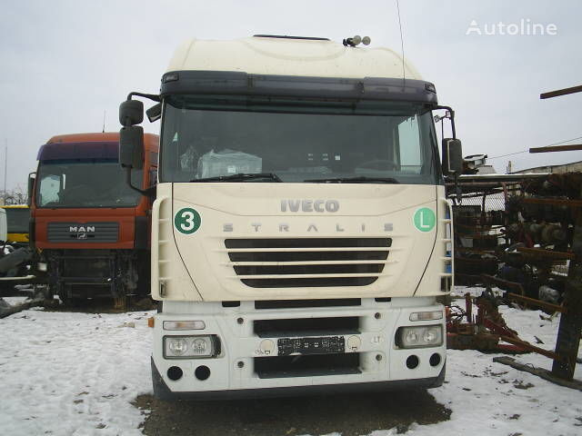 IVECO cab for IVECO STRALIS 440E43 truck