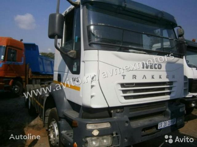 IVECO cab for IVECO Trakker  tractor unit