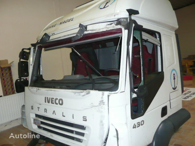 cab for IVECO AS440S43T/P truck