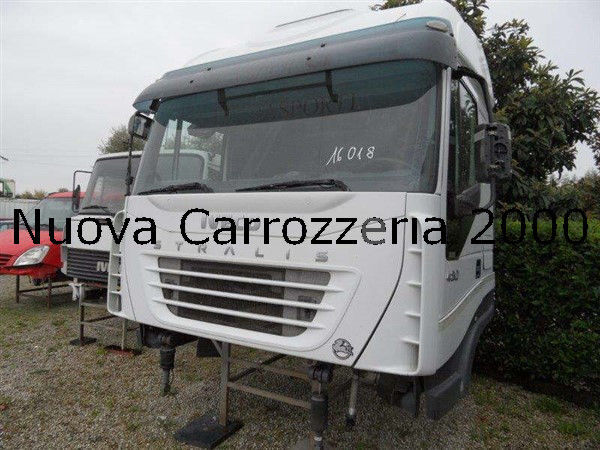 IVECO CABINA STRALIS AS 1/S 480 cab for IVECO Cabina larga - 1^ serie truck
