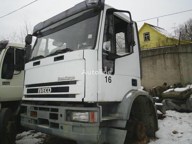cab for IVECO EUROCARGO 100E18 truck