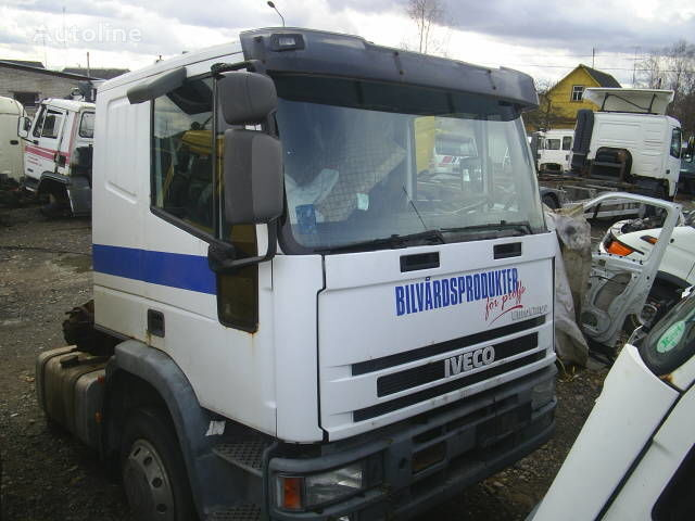 cab for IVECO EUROCARGO 120E23 truck