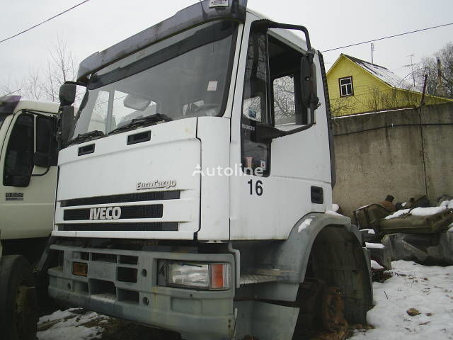 cab for IVECO EUROCARGO 75E14 truck