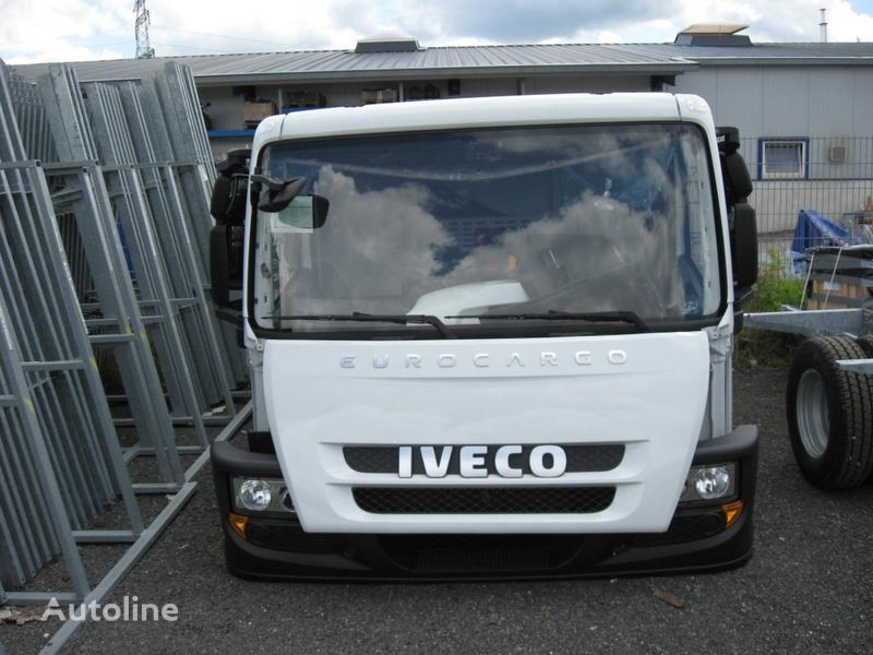 cab for IVECO EuroCargo truck