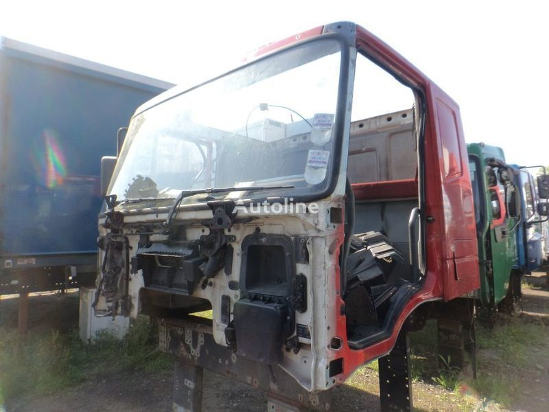 cab for IVECO Stralis truck