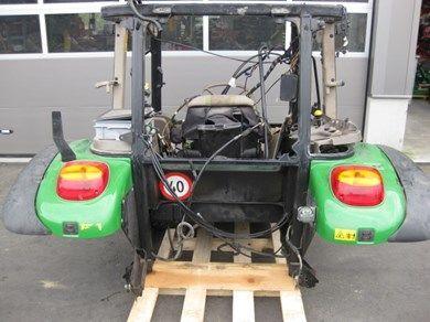 JOHN DEERE cab for JOHN DEERE 5100 R tractor