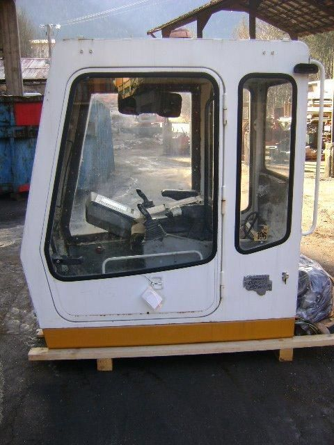 Cab LIEBHERR cab for LIEBHERR 942 Cab excavator