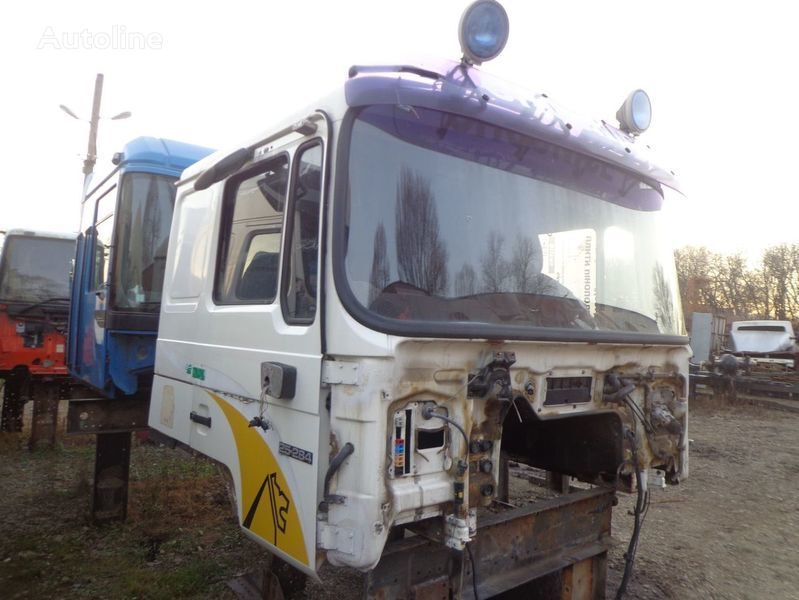 MAN cab for MAN 25 truck