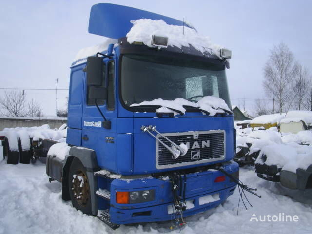 MAN cab for MAN 18.264 truck
