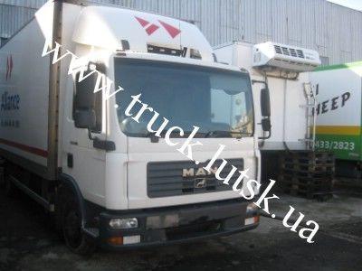 MAN cab for MAN TGL 8.180 truck