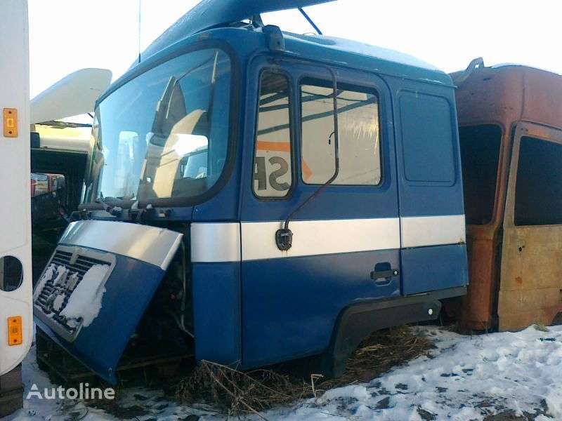 cab for MAN F90 szeroka sypialna 3000 zl. netto truck
