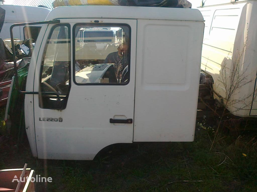 cab for MAN LE Star L2000 sypialna 3000 zl. netto tractor unit