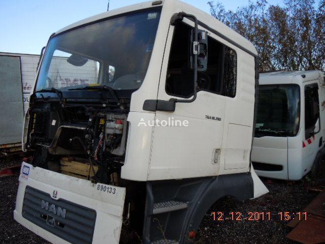 cab for MAN TGA truck