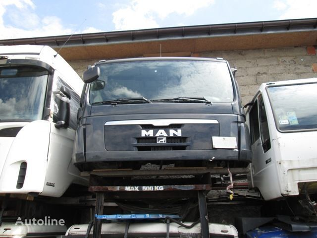cab for MAN TGL truck