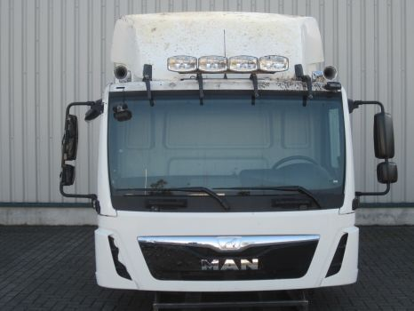 MAN cab for MAN TGL C F99L10S D0100 tractor unit