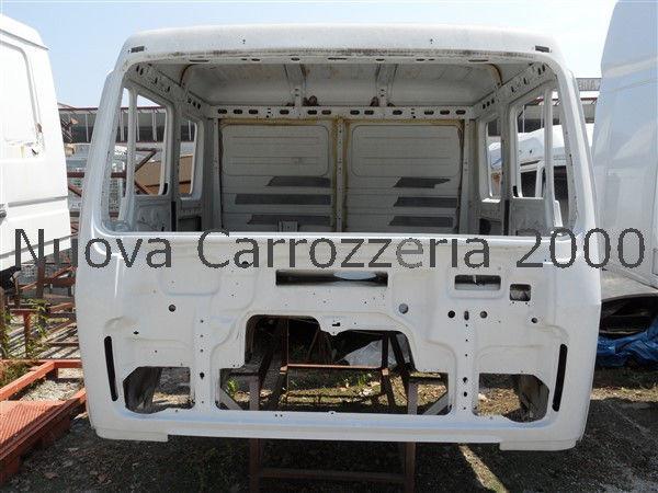 MERCEDES-BENZ cab for MERCEDES-BENZ Serie 385 truck