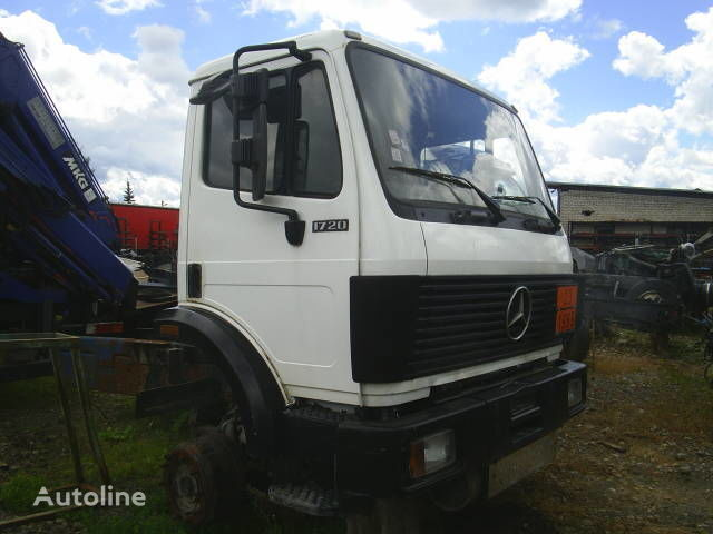 MERCEDES-BENZ cab for MERCEDES-BENZ 1720 truck