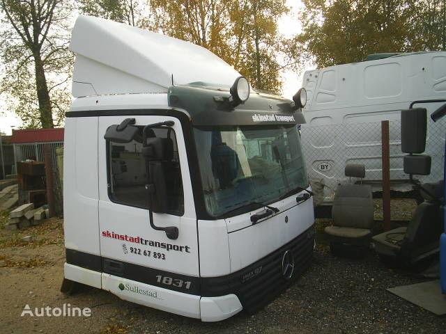 MERCEDES-BENZ cab for MERCEDES-BENZ ACTROS truck