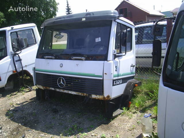 cab for MERCEDES-BENZ 1324 truck
