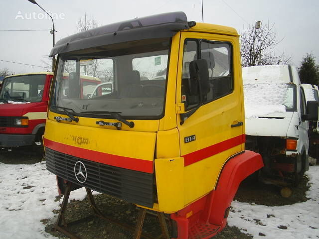 cab for MERCEDES-BENZ 814 truck