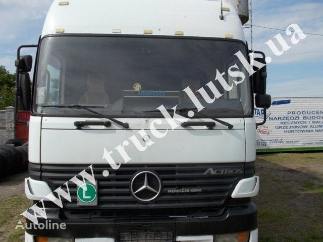 cab for MERCEDES-BENZ  Actros 1835 truck