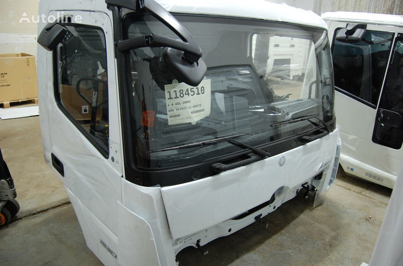 new Mercedes Benz Atego Euro 6 neues Modell 1530 cab for MERCEDES-BENZ Atego truck