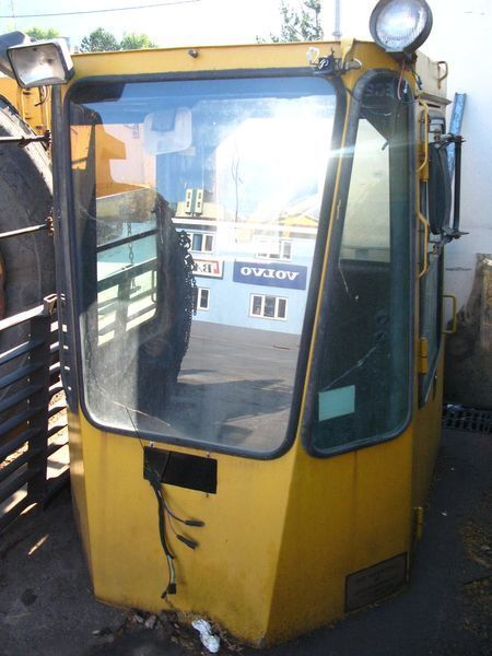 MICHIGAN cab for MICHIGAN L270 wheel loader