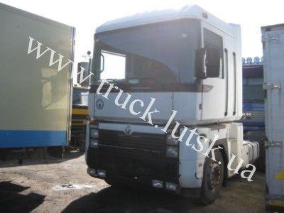 RENAULT cab for RENAULT Magnum Euro2 390 tractor unit
