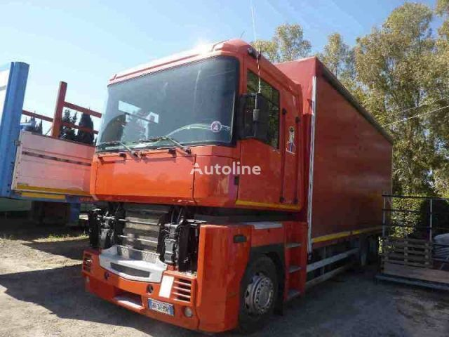 RENAULT cab for RENAULT MAGNUM 460 DXI truck