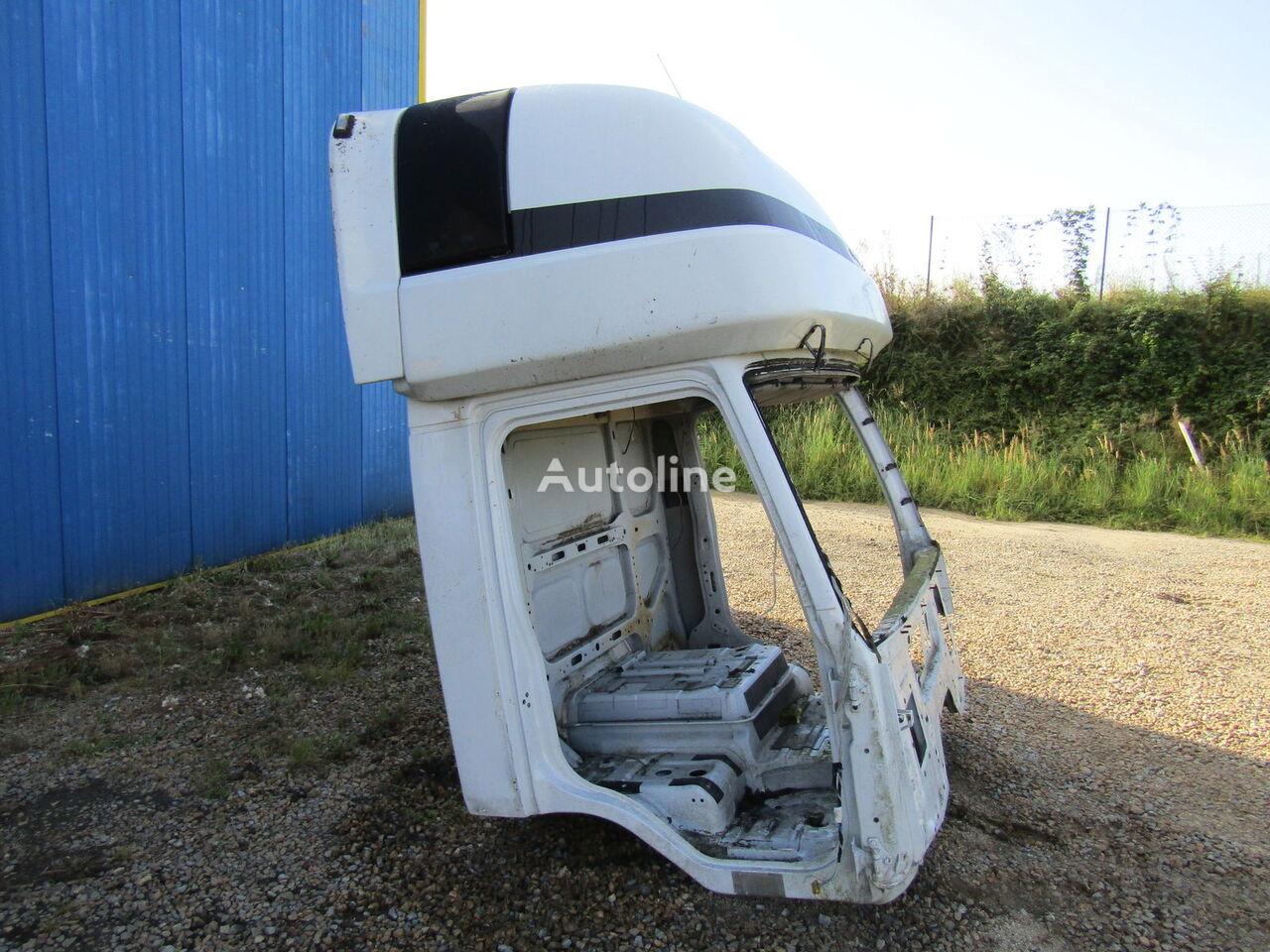 RENAULT skelet cab for RENAULT Midlum truck