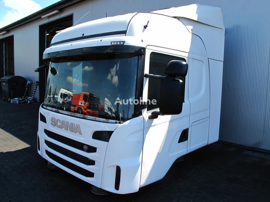 SCANIA cab for SCANIA R truck